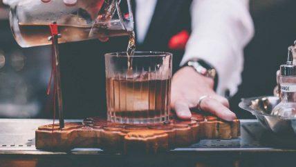 Christchurch bartenders