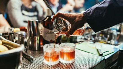auckland bartenders