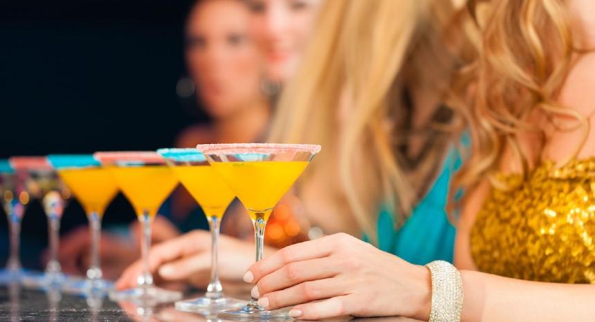 cocktail classes Tauranga