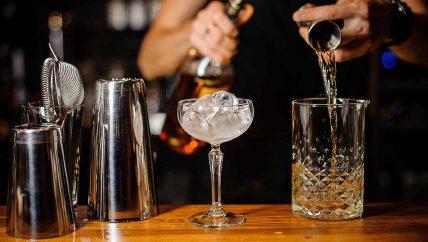 hire a bartender Hamilton