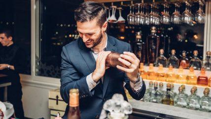 hire tauranga bartender