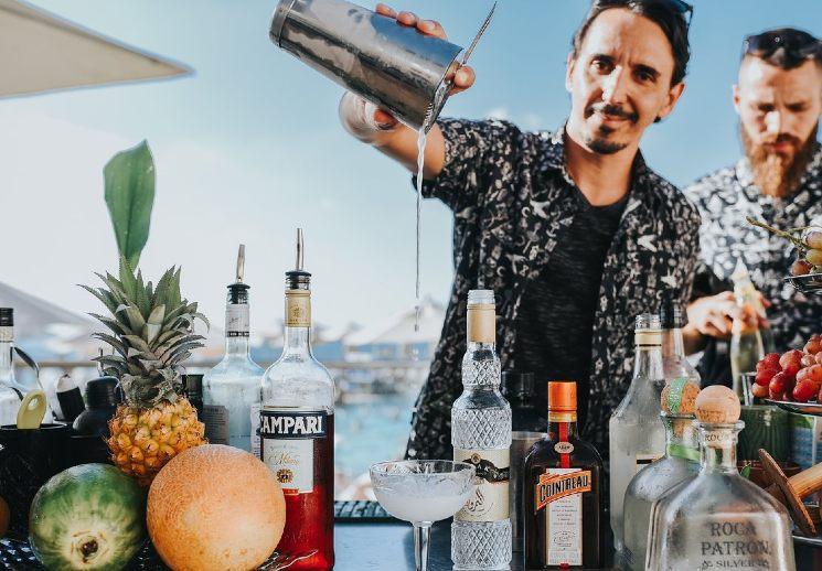 tauranga bartenders