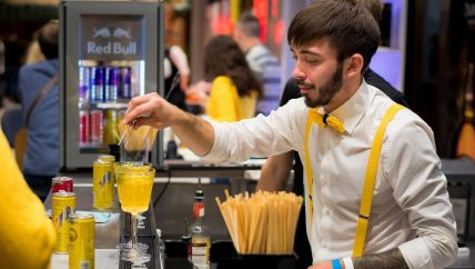 wellington bartenders for hire
