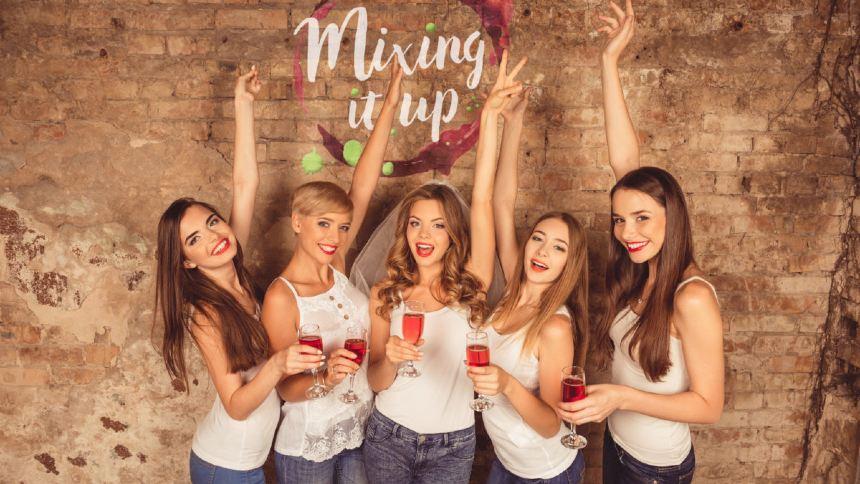 mixology classes Auckland